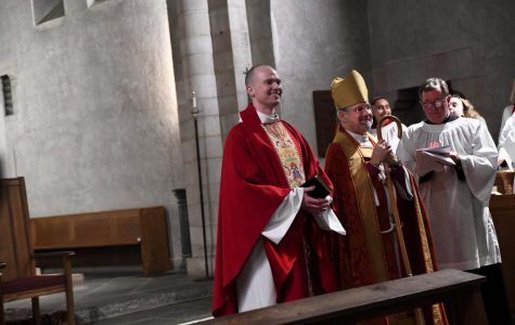 Father Kennedy Ordained as Priest