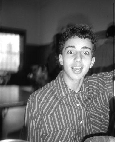 Student Profile: John Garbi '21