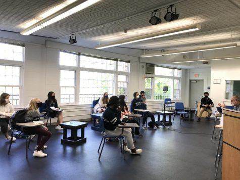 Inside Kent Classrooms