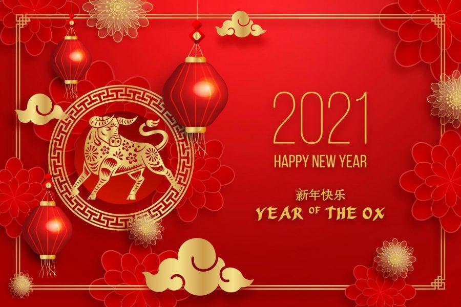 Celebrating Lunar New Year